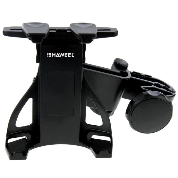 [US Stock] HAWEEL Universal Car Back Seat Tablet Mount Holder