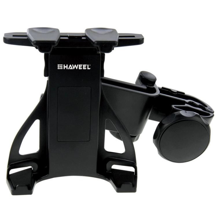 HAWEEL Universal Car Back Seat Tablet Mount Holder