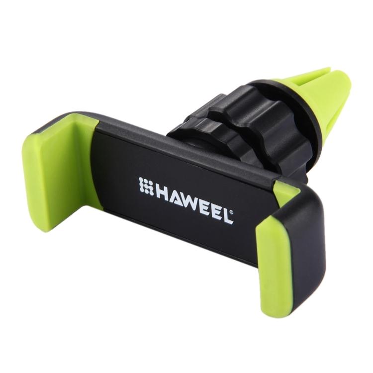 HAWEEL 360 Rotation Portable Air Vent Car Mount Holder