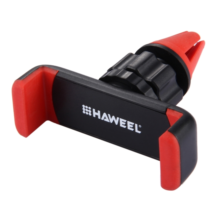 HAWEEL 360 Rotation Portable Air Vent Car Mount Holder