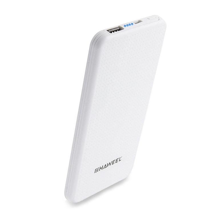 [US Stock] HAWEEL Ultrathin 4000mAh External Battery Power Bank