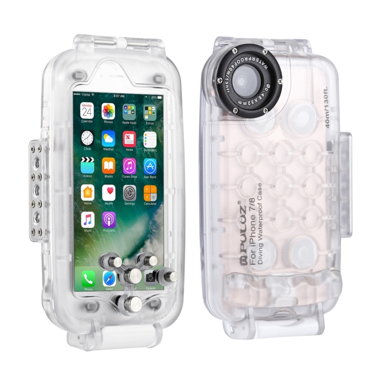 huge selection of 0e88f a8b24 Puluz Brand Photo Accessories, GoPro Accessories - PULUZ for iPhone ...