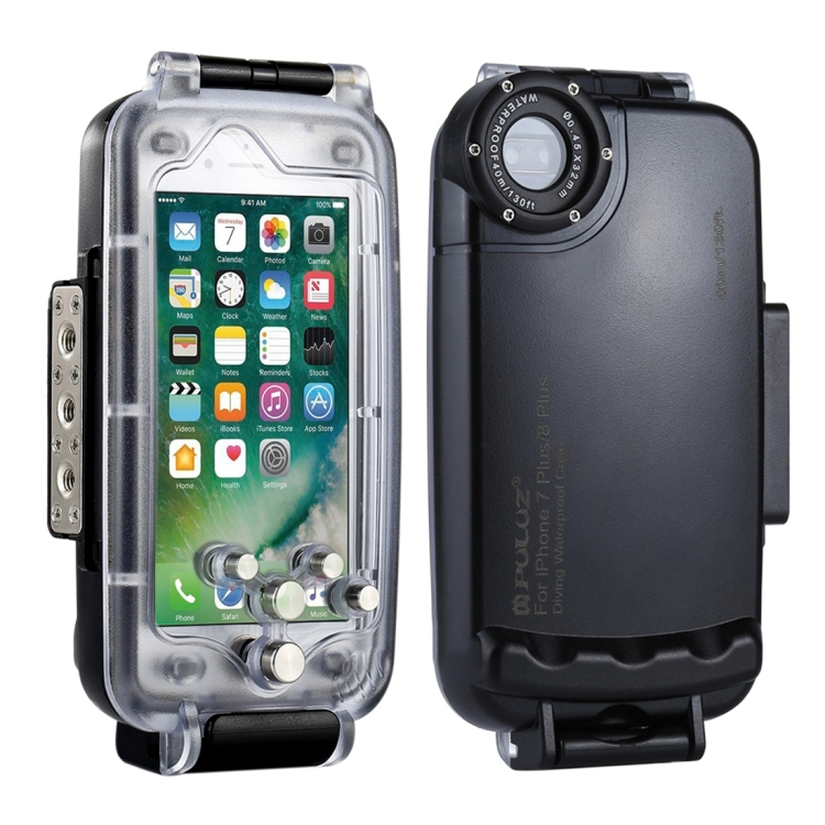 outlet store e8ec1 ae0e9 Puluz Brand Photo Accessories, GoPro Accessories - PULUZ 40m/130ft ...