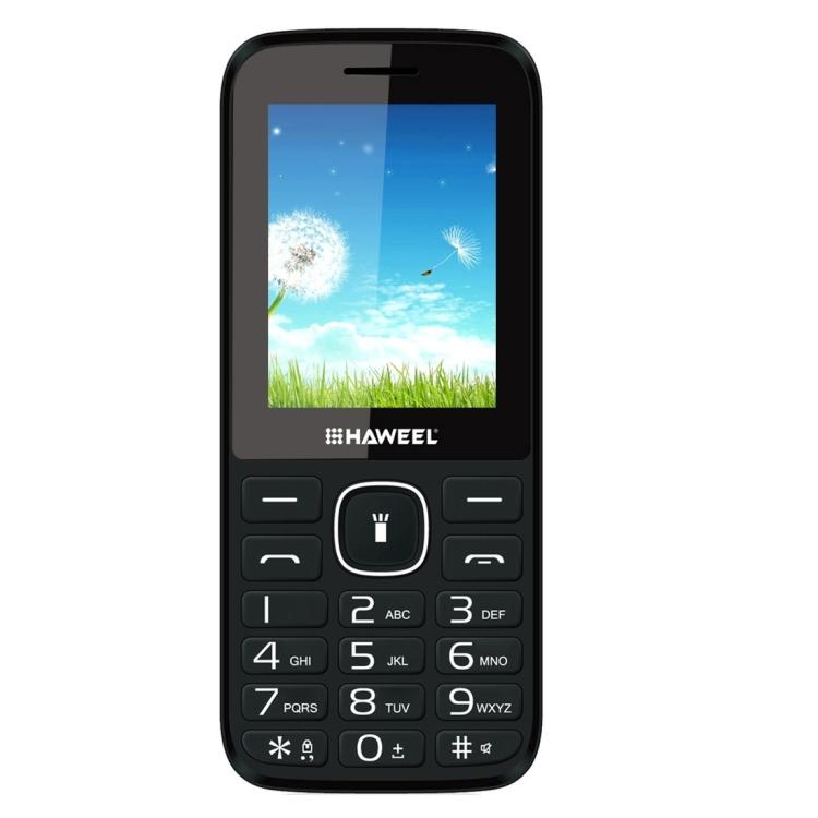 [US Stock] Haweel X1 Mobile Phone